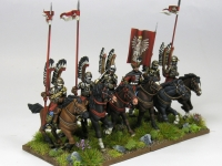 30 Years War miniatures in 15mm from Totentanz Polacos