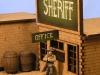 Sheriff (28mm)