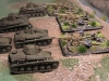 T-70 attacking german AT's position (15mm)
