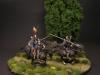 Normands diorama in 28mm