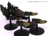 Balttefleet Gothic Orks