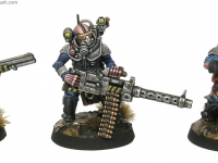 Genestealer Cultist group