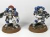 Horus Heresy Space Marines MK IV