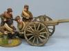 SCW Artillery gun (Republic)
