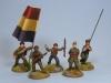 Spanish Civil War Republican army