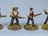 Spanish Civil War milicians