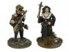 Spanish Tercio Soldier and noun