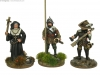 Spanish Tercio Soldiers