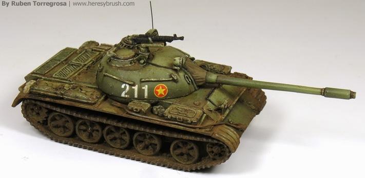 T54 battlefront