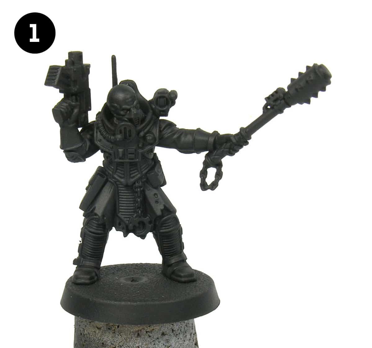 Culto robagenes - Genestealer Cult Warhammer 40,0000
