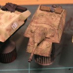 Como pintar vehículos con aerógrafo, tintas y filtros
