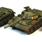 Lightings styles in 15mm tanks