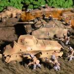 Artilleria y Aufklarung