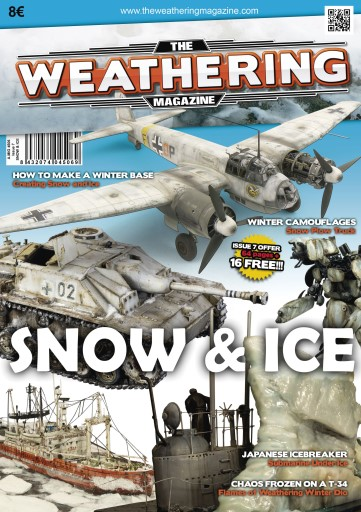 Weathering Magazine Snow and ice