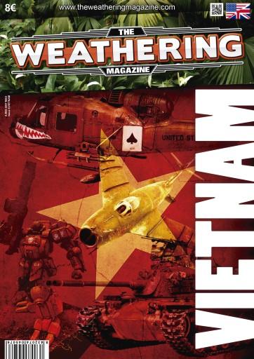 Weathering Magazine Vietnam