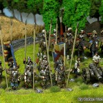 Como pintar artillería de la Guerra de los Treinta Años — How to paint Thirty Years War artillery