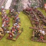 El ejército méxica o azteca I