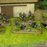 How to paint the 1980 Spanish army