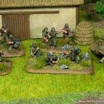 Como pintar el ejército español de 1980