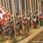 Tercios españoles s. XVI y Conquistadores