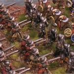 El ejército Méxica o Azteca: el sacerdocio