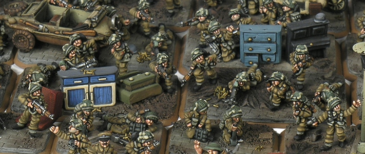 flames of war british