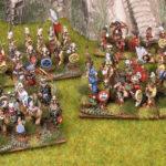 El ejército méxica o azteca II