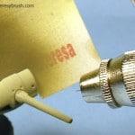 Modulación y panelado en 15mm