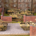 Refuerzos para Flames of War y Bolt Action