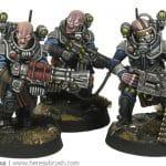 Culto robagenes – Genestealer Cult Warhammer 40,0000