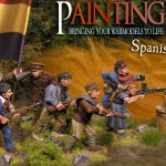 PaintingWAR: Spanish Civil War