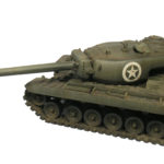 How to paint 28mm tanks for Bolt Action