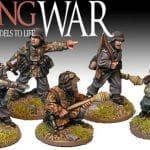 PaintingWAR: WWII German army