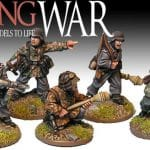 PaintingWAR: WWII German army