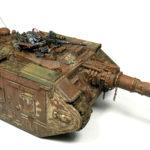 Tanques para Warhammer 40.000 II