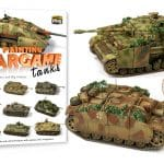 Painting Wargame Tanks 2nd Edition