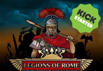 War&Empire - II Legions of Rome