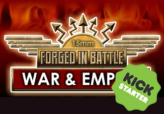 War&Empire - Ancient warfare (Forged in Battle)