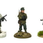 How to paint German Gebirsjägers