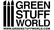 The Green Stuff World