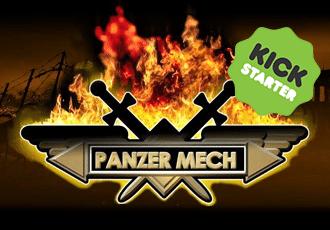 WestWind - PanzerMech