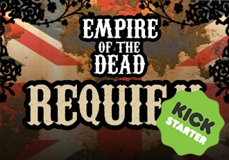 Empire of the dead Requiem (WestWind)