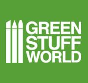 The Green Stuff World