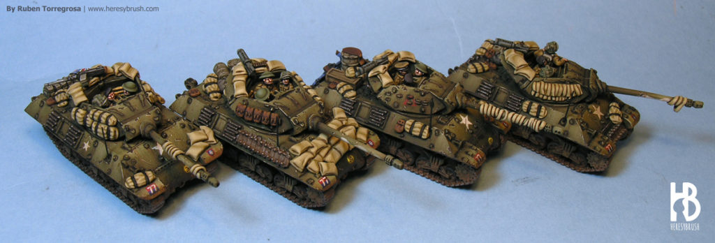 M10C flames of war