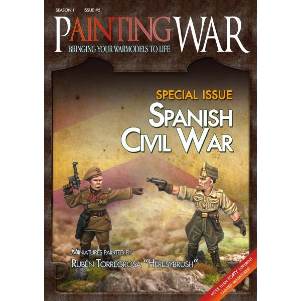 PaintingWar