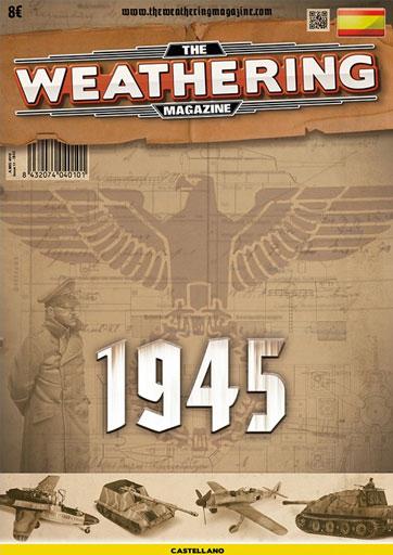 Weathering Magazine 1945