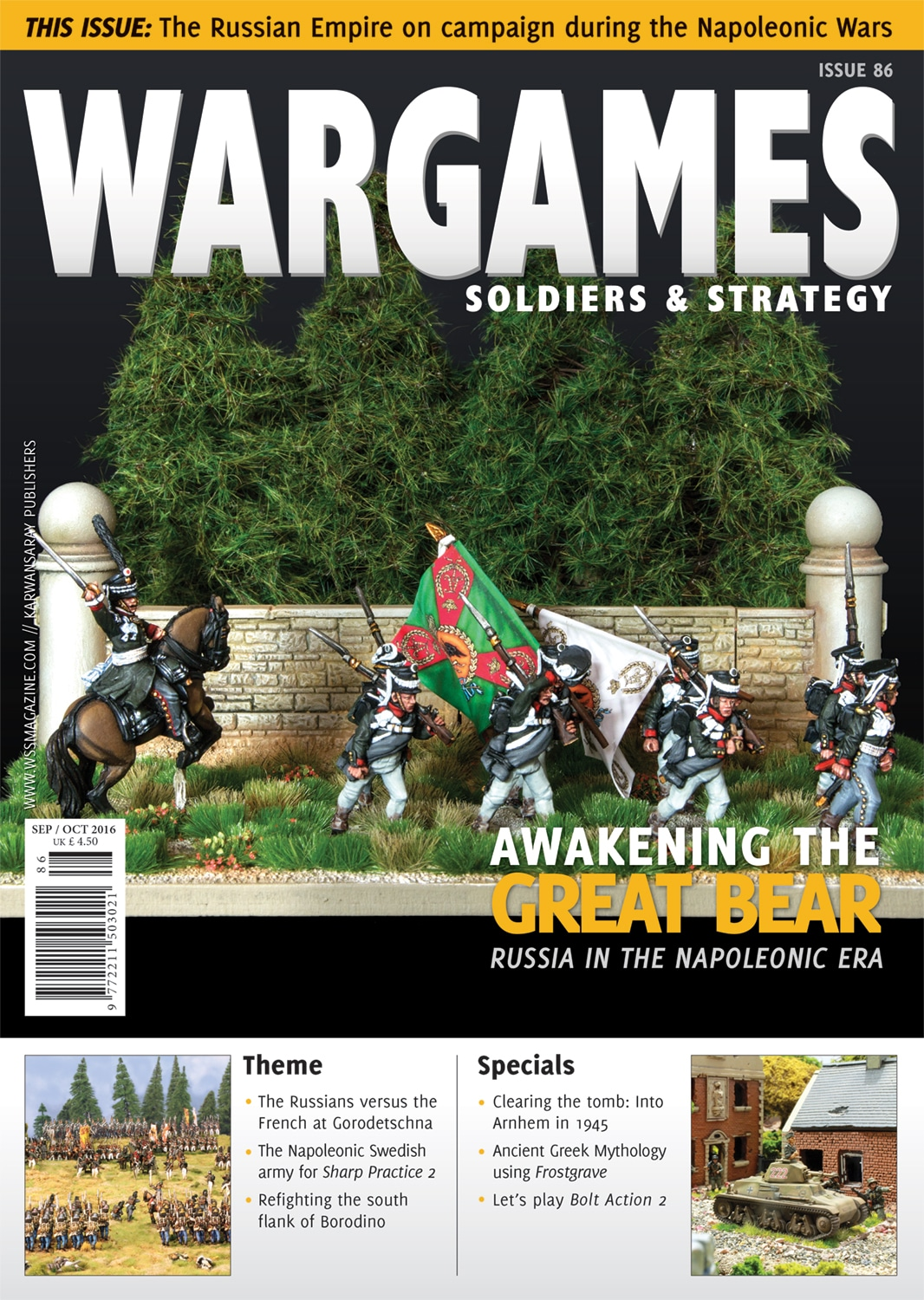 Wargames Soldier and Strategy